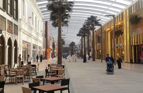 غراند افينيو – الكويت